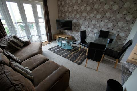 2 bedroom apartment to rent - Hever Hall, CV1 (Bills Inlcuded)