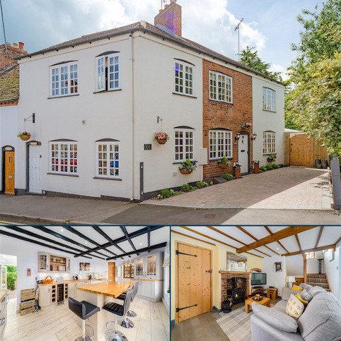 4 bedroom semi-detached house for sale - Spring Lane, Kenilworth