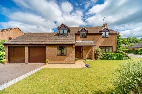 4 bedroom detached house for sale - Moreall Meadows, Coventry