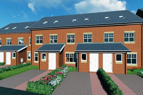 4 bedroom semi-detached house for sale - Appleton Walk, Western Way, Bradford