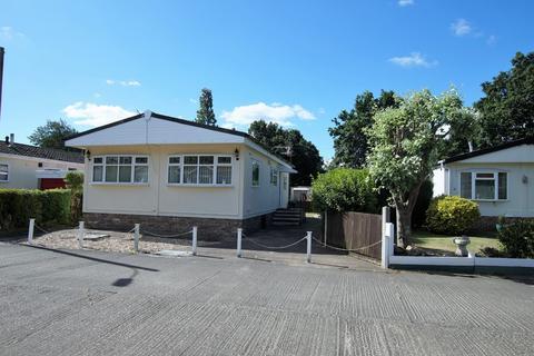 2 bedroom park home for sale - Longacre Park, Wood Lane, South Hykeham