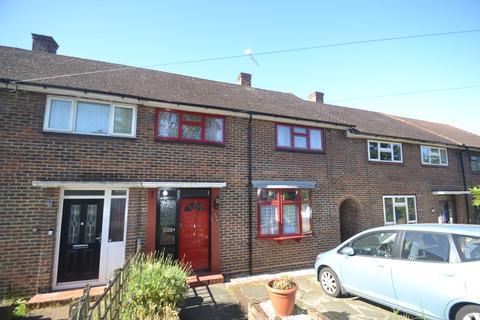 3 bedroom terraced house for sale - Petersfield Avenue, Harold Hill