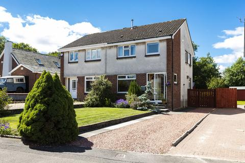 3 bedroom semi-detached house for sale - Broomknowes Avenue, Lenzie, Glagsow