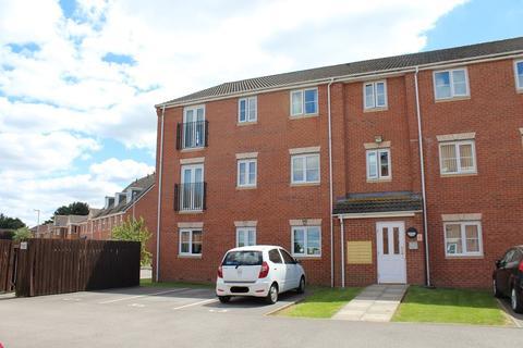 2 bedroom apartment for sale - Heather Gardens, North Hykeham