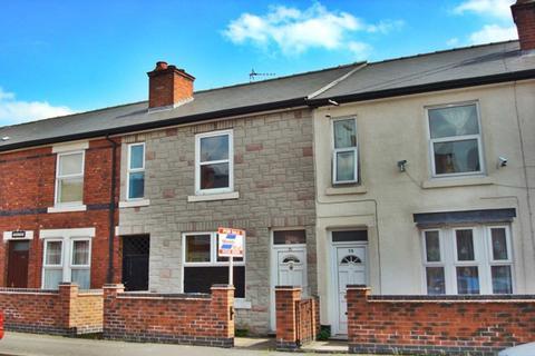3 bedroom terraced house for sale - Abingdon Street, Allenton