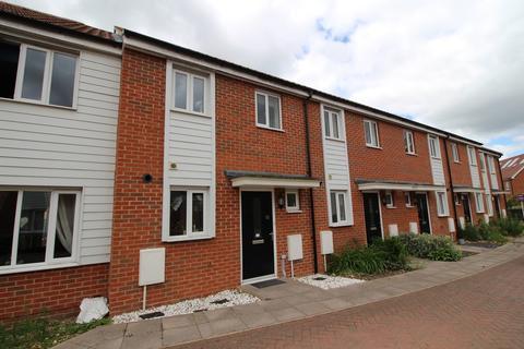 2 bedroom terraced house for sale - Eaton, Norwich, NR4