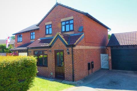 3 Bedroom Detached House To Rent   Arundel Court, Kettering