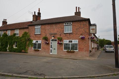 4 bedroom cottage for sale - Packhorse Cottage, Sleaford Road, Beckingham