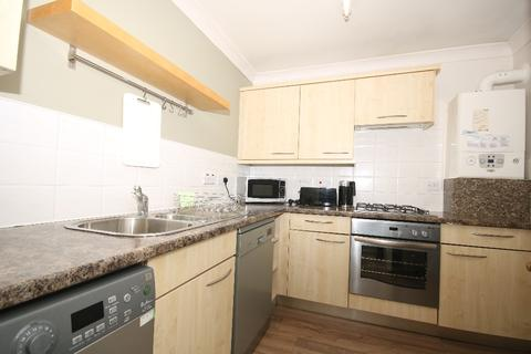 2 bedroom flat to rent - Golfhill Drive, Dennistoun, Glasgow, G31 2NZ