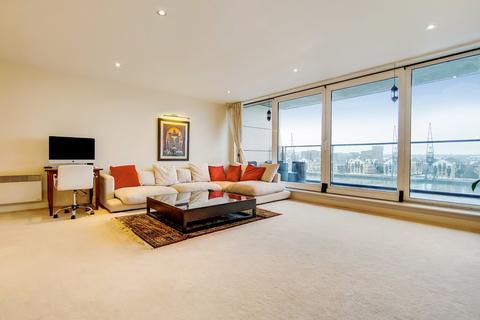 2 bedroom apartment for sale - Aegean Apartments, Royal Victoria Dock, London