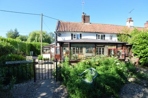 5 bedroom semi-detached house for sale - Waterloo Road, Hainford
