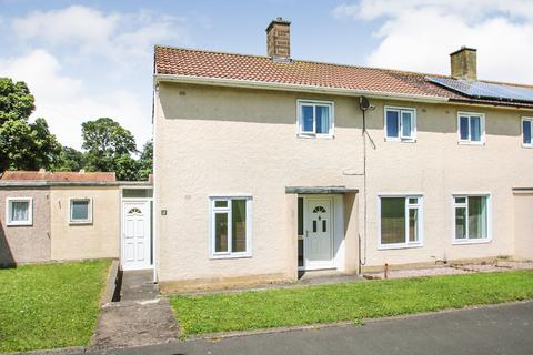 3 bedroom semi-detached house for sale - Cleeve Green, Bath BA2