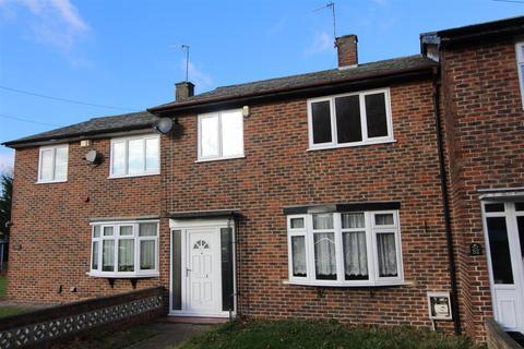 3 bedroom terraced house to rent - Edington Road, London