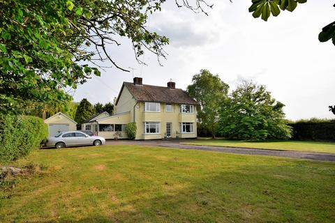 4 bedroom farm house for sale - Maldon Road, Steeple, Southminster.