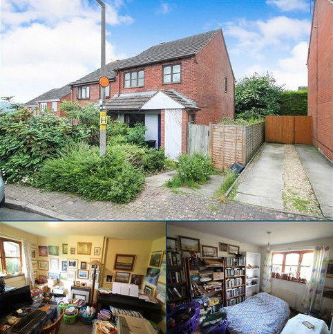 3 bedroom semi-detached house for sale - Henley Orchards, Ludlow