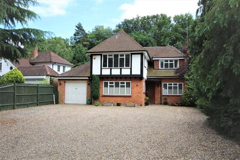 4 bedroom detached house for sale - West Drive, Sonning, Reading