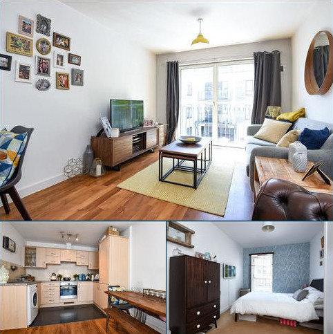 2 bedroom flat for sale - Furmage Street, Earlsfield