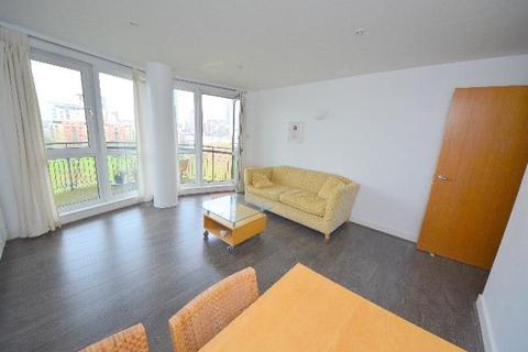 1 bedroom flat to rent - New Atlas Wharf Arnhem Place, London E14