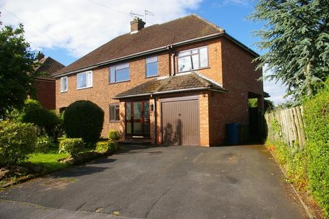 5 bedroom house to rent - Chase Crescent, Brocton, Stafford, ST17 0TD
