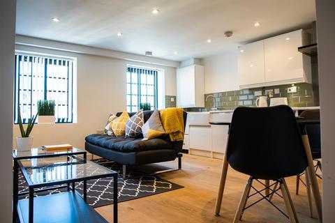 1 bedroom apartment to rent - Gentlemans Walk, Norwich