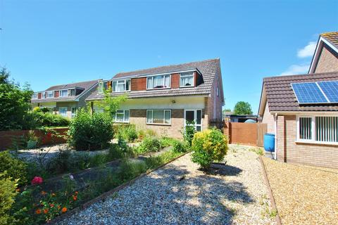 3 bedroom semi-detached house for sale - Denleigh Close, Whitchurch
