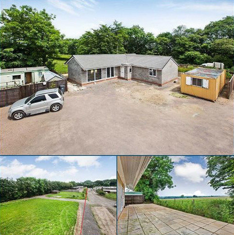 3 bedroom bungalow for sale - Dunkeswell, Honiton, Devon, EX14