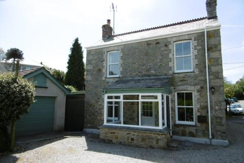 3 bedroom house to rent - Polgooth
