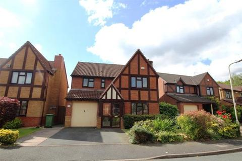 4 bedroom detached house to rent - Wild Thyme Drive, Muxton, Telford, TF2