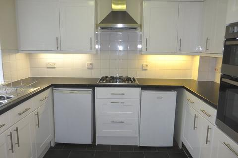 3 bedroom townhouse to rent - Postern Close,