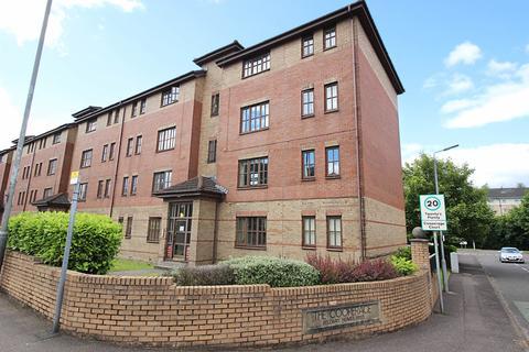 2 bedroom flat for sale - Flat 1/2 2505  Dumbarton Road, Yoker, G14 0PL