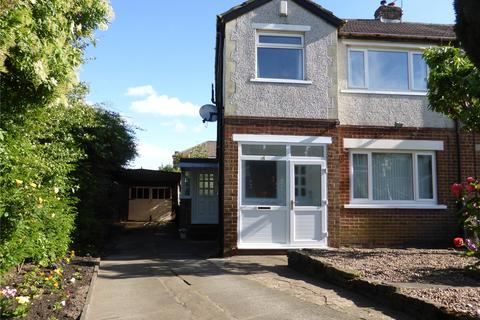 3 bedroom semi-detached house for sale - Trinity View, Low Moor, Bradford, BD12