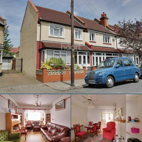 3 bedroom end of terrace house for sale - Penshurst Road, Thornton Heath, CR7