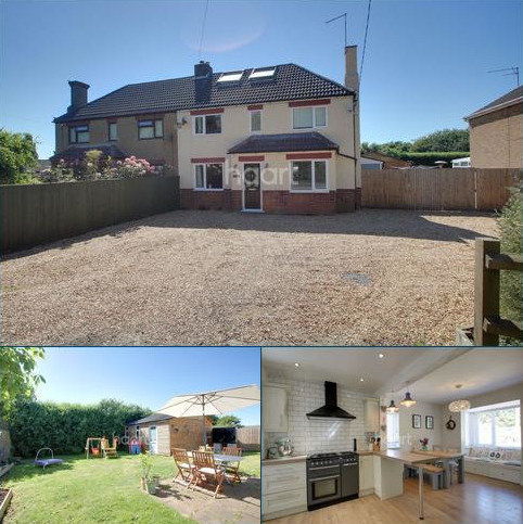 2 bedroom semi-detached house for sale - High Rd, Guyhirn
