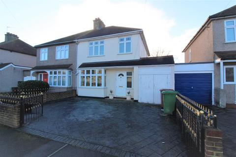 3 bedroom semi-detached house to rent - Holmesdale Road, Bexleyheath