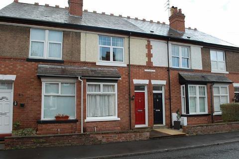 2 bedroom terraced house to rent - 14, Mancroft Road, Tettenhall, Wolverhampton, West Midlands, WV6