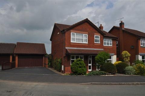 4 bedroom detached house to rent - 15, Penleigh Gardens, Wombourne, Wolverhampton, WV5
