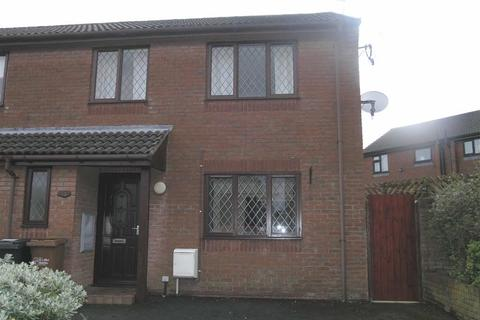 3 bedroom semi-detached house to rent - Oak Tree Close, Deeside, Clwyd, CH5