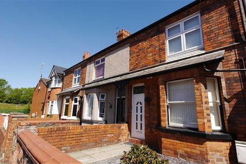 2 bedroom terraced house to rent - King Edward Street, Deeside, Flintshire, CH5