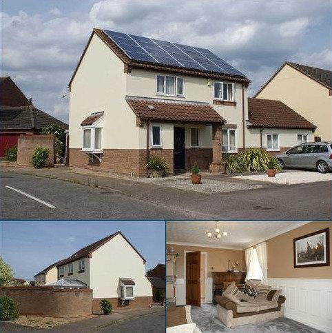 4 bedroom detached house for sale - Millfield, Eye, Suffolk