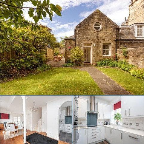 2 bedroom house for sale - Napier Road, Merchiston, Edinburgh, EH10
