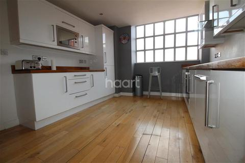 2 bedroom flat to rent - St Georges Mill