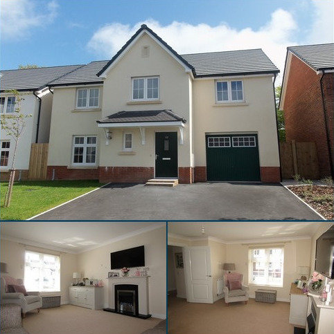 5 bedroom detached house for sale - Maes Lewis Morris, Llangunnor, Carmarthen, Carmarthenshire