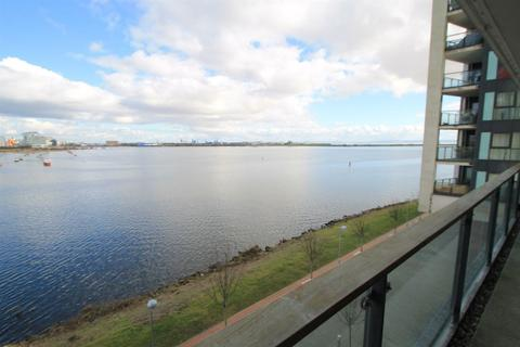2 bedroom flat to rent - Prospect Place, Cardiff Bay (2 BED)