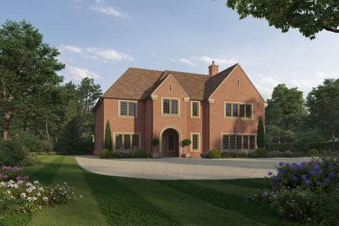 5 bedroom detached house for sale - Clifton Grove, Amersham, HP6