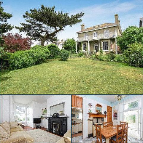 5 bedroom detached house for sale - Great Rea Road, Brixham, Devon, TQ5