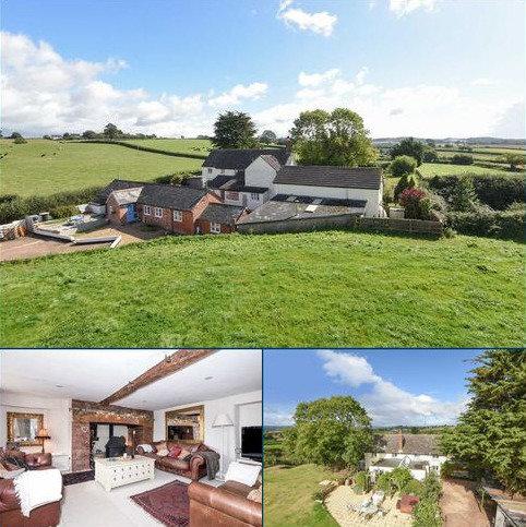 9 bedroom detached house for sale - Woodbury, Exeter, Devon, EX5