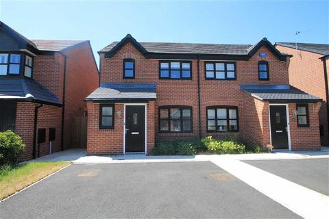 3 bedroom semi-detached house for sale - Cassidy Way, Manchester