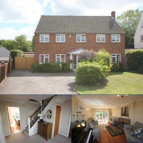 6 bedroom detached house for sale - Chelmsford