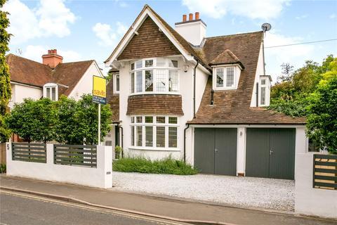 5 bedroom detached house for sale - Pound Lane, Marlow, Buckinghamshire, SL7