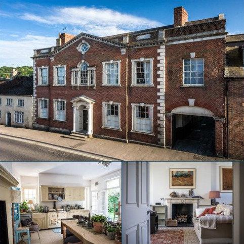 6 bedroom link detached house for sale - East Street, Bridport, Dorset, DT6